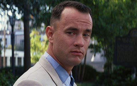 Forest House by Selfie Reunites Forrest Gump S Tom Hanks Gary Sinise And