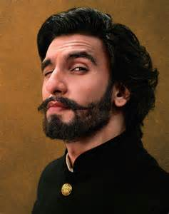 ranbir singh hairstyle sajda the wild one ranveer singh with his abundant talent and