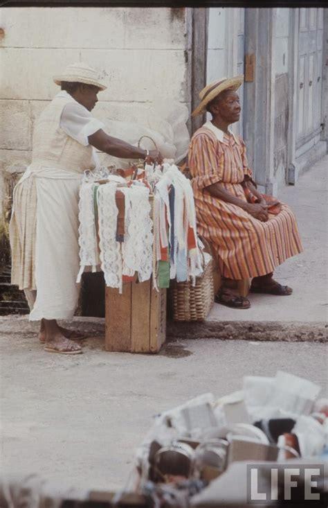 color photographs   caribbean   late