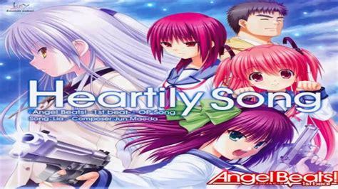 descargar angel beats ending full