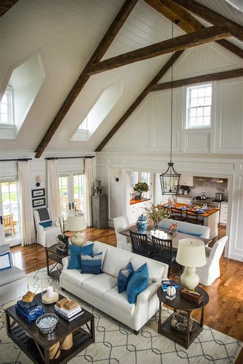 open floor plans with loft vaulted ceiling open floor vaulted ceilings 101 history pros cons and