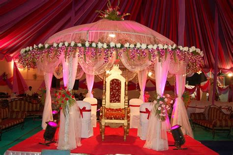 wedding home decorations indian indian wedding decoration the home design guide to