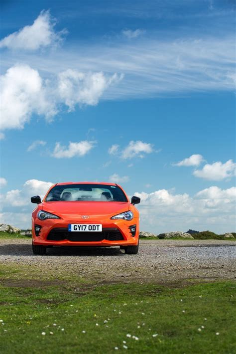 Toyota Company Uk Toyota News And Features 19 May 2017 Toyota Uk Media Site