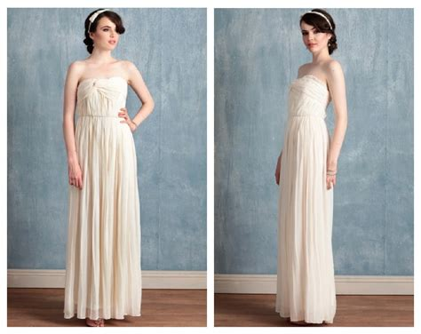 Wedding Dresses Vintage Style by Vintage Style Wedding Gowns On A Busget Rustic Wedding Chic