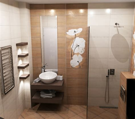 Ideen Kleines Badezimmer by Badideen Kleines Bad Interessante Interieurentscheidungen