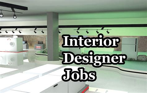 interior design career 11 awesome jobs for people who want to work hard