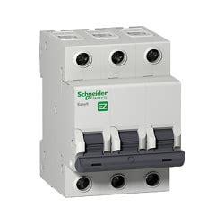 Mcb Schneider 20a 3p Domae Sni mcb schneider easy9 3p 20a mcb schneider thiết bị điện schneider