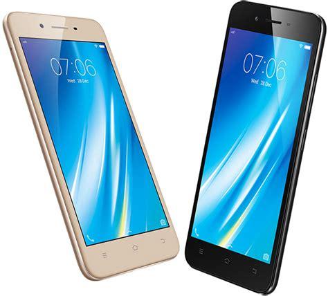 Hp Vivo Mobile vivo y53 pictures official photos