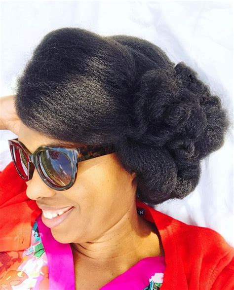 voice of hair 6 simple styles for corporate naturalistas voice of hair