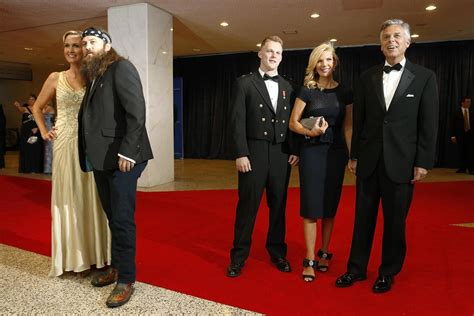willie robertson house 2013 white house correspondents dinner