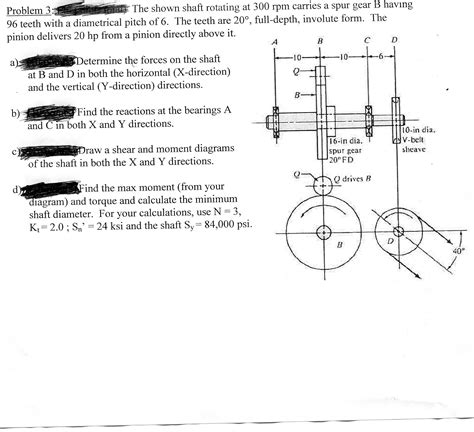 design machine elements problems solutions this problem in machine elements in mechanical des