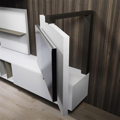 porta tv orientabile porta tv orientabile girevole 360 dettaglio prodotto
