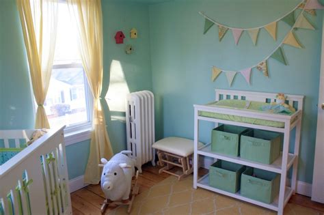 Toddler Bedroom Ideas For Girls design trend mint green in children s design