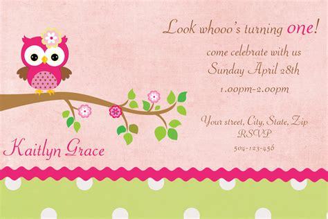 owl invitation template 40th birthday ideas owl birthday invitation template free