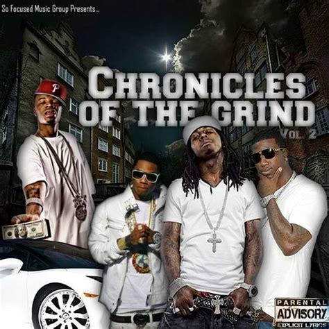 song of redemption chronicles of the 2 volume 2 various artists chronicles of the grind vol 2 hosted by