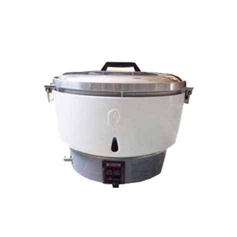 Rice Cooker Gas 9l Rinnai jual gas rice cooker rinnai rr 50a murah harga spesifikasi