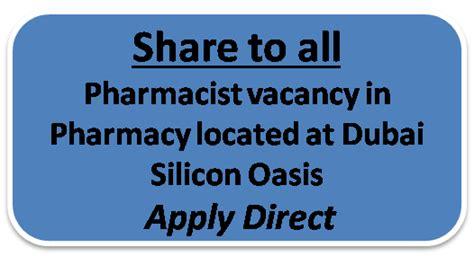 Pharmacy Vacancy by Pharmjobs Org Pharmacist Vacancy In Pharmacy Located At