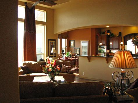 model home living rooms model home tour saddletree homes at flying horse