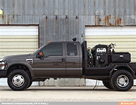 ford   welding rigs welding trucks welding beds