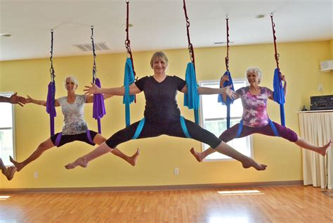 aerial combine traditional poses pilates and with the use of a hammock books five big surprises about aerial