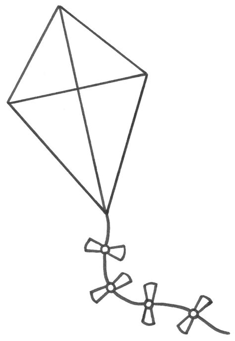 printable coloring pages kites coloring page kite coloring pages