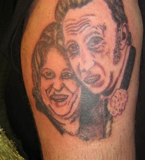 tattooed professionals portrait tattoos should only be done by professionals mopo