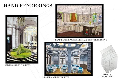 interior design portfolio layout exles interior design student portfolio asid art pinterest
