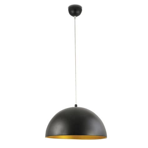 moderne pendelleuchten moderne pendelleuchte aluminium schwarz gold wohnlicht