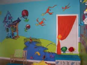 dr seuss room ideas