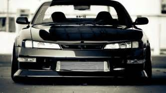 cars black black cars nissan nissan 200sx jdm