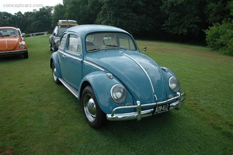 Vw Bug by 1962 Volkswagen Beetle 1200 Conceptcarz