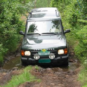 offroad cer certificate in off road driving