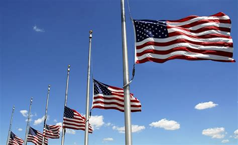 white house flag half staff white house flags fly at half staff 44news evansville in 44news evansville in