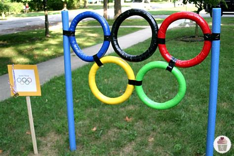 backyard olympics backyard olympic games