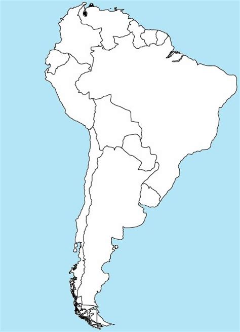 south america map and capitals quiz find the countries of south america by capital quiz