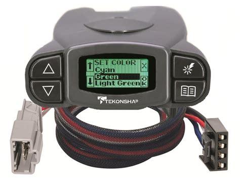 tekonsha p3 review 4 best tekonsha electric brake controller reviews xl
