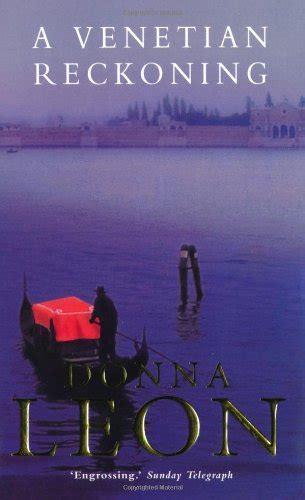a sea of troubles a commissario guido brunetti mystery books commissario brunetti book series by donna