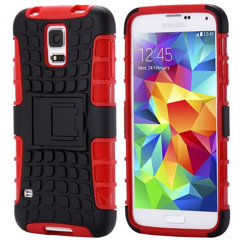 best rugged phone cases top quality rugged tpu plastic hybrid heavy duty armor phones for samsung galaxy s5 i9600