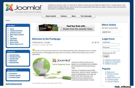 joomla template uninstall how to remove menu border joomla