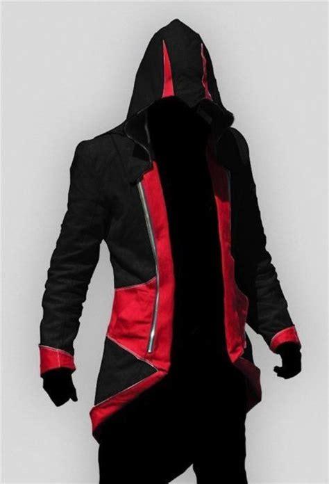 Hoodie Assassins Creed 8 Salsabila Cloth assassin s creed revelations ezio hoodie jacket coat