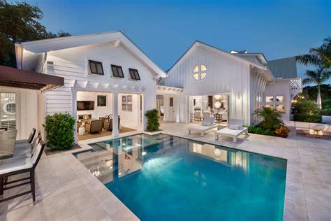 florida coastal cottage outdoor living beach style