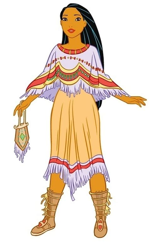 cartoon indian princess dress pocahontas disney princess photo 7644099 fanpop