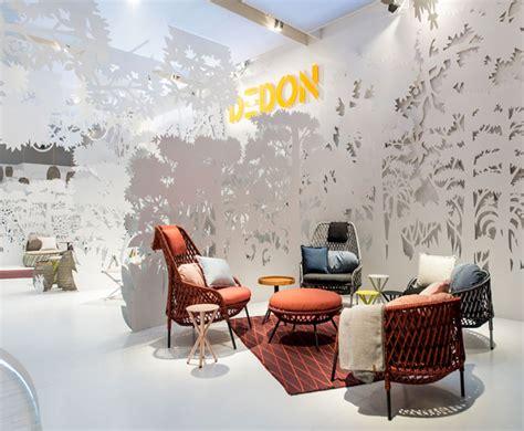 Dedon Patio Furniture White Jungle Outdoor Furniture Decor By Dedon Interiorzine