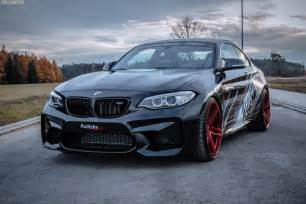 Bmw Of Bmw M2 Tuning