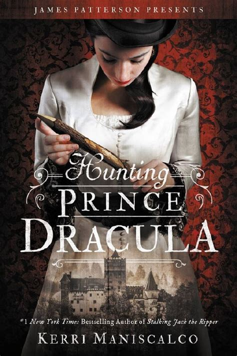 hunting prince dracula stalking a reader of fictions