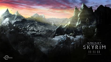 wallpaper hd full to skyrim wallpapers 1080p full hd wallpapersafari