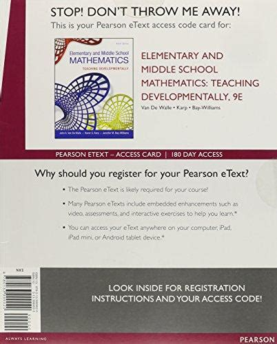 social studies in elementary education enhanced pearson etext with leaf version access card package 15th edition what s new in curriculum isbn 9780133999020 elementary and middle school