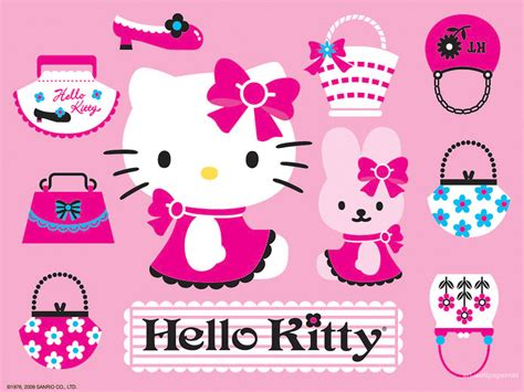 hello kitty apple wallpaper hello kitty wallpaper for mac