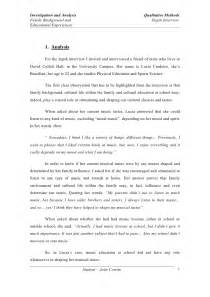 Essay About A by Depth Essay