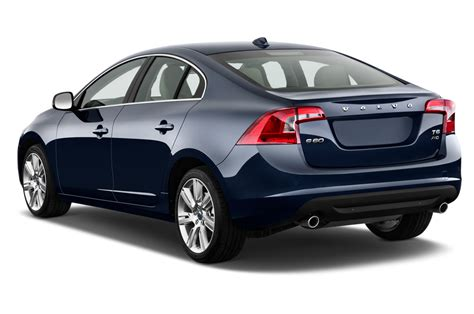 what is volvo 2012 volvo s60 reviews and rating motor trend